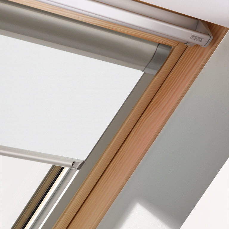 Keylite Blinds - Style blind in our Simply Range