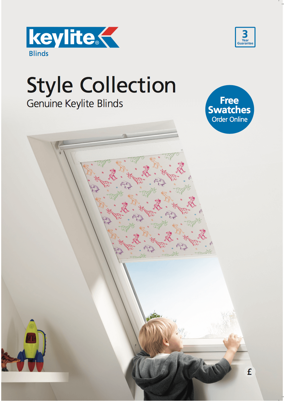 Keylite Blinds Price List